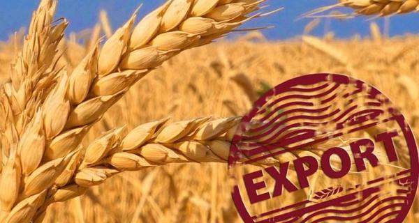 Аграрии наращивают экспортный потенциал