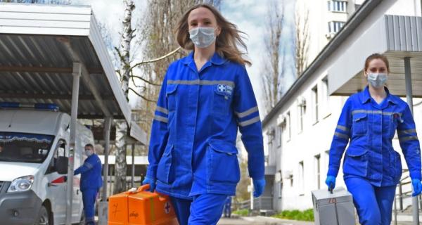 Спасут маски и социальная дистанция
