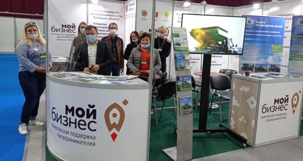 Аграрии нашли партнеров в Волгограде