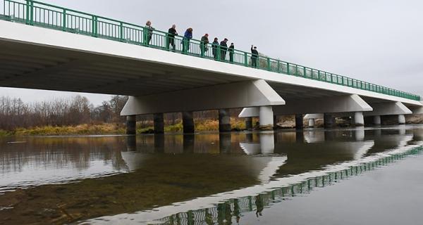 «Крымский мост» через Воронеж
