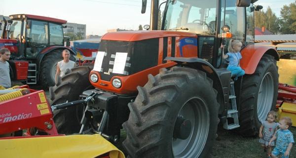 Перспективы для сельского бизнеса