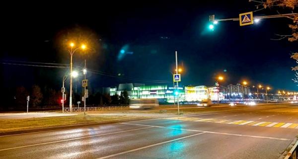 Пешеходные переходы стали безопаснее