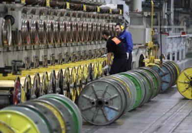 Липецкстат опубликовал данные о сальдированных доходах региональных предприятий