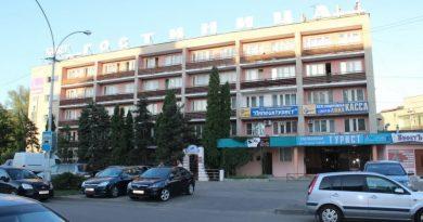Липецкая мэрия и ОНФ призвали взять под охрану отель-призрак «Турист»