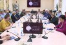 В Липецкой области открылось отделение Российского исторического общества