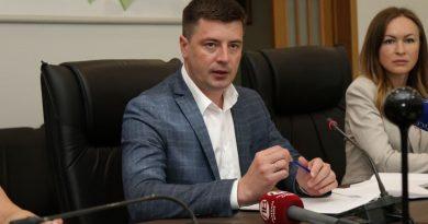 Новый глава ОЭЗ «Липецк» заявил о развитии «зеленой» экономики