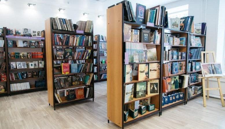 Библиотеки Липецка получат из федерального бюджета 15 млн рублей
